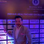 Gautam-Chhabra-awarded-Sama-Hospital-in-2019