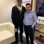 Gautam-chhabra-and-International-Singer-Sukhbir-Singh-and
